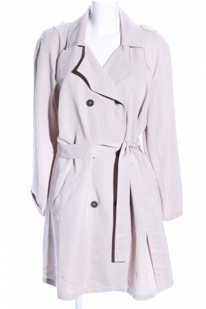 Woman by Tchibo Trenchcoat wollweiß Business-Look