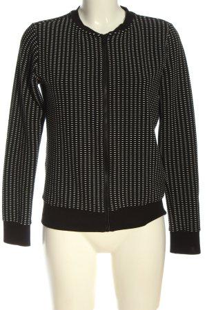 Woman by Tchibo Between-Seasons Jacket black-white casual look