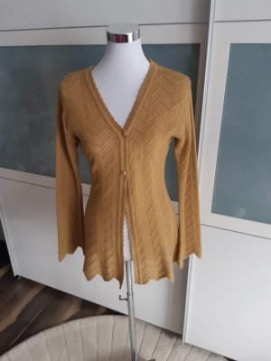 Woman Collection H&M Cardigan sand brown polyamide