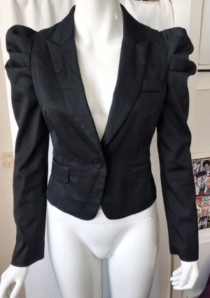 Nice collection Unisex Blazer black