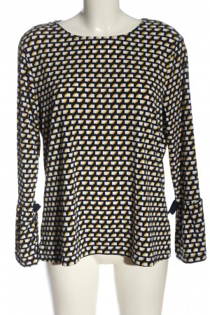 women essentials by Tchibo Longsleeve Allover-Druck Casual-Look