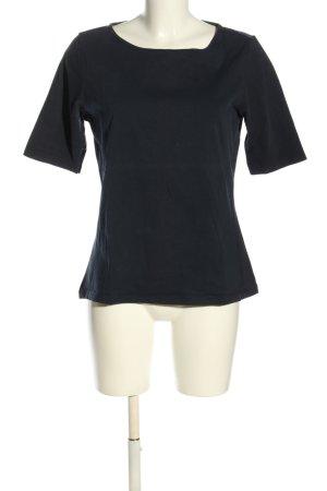 women essentials by Tchibo T-Shirt schwarz Casual-Look