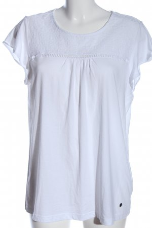 women limited by tchibo T-Shirt weiß Casual-Look