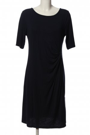women limited Jerseykleid blau Business-Look