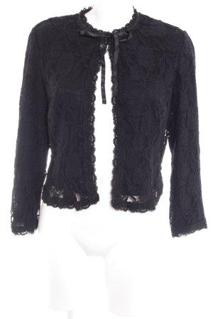 Women's Dress Concept Strickweste schwarz Casual-Look