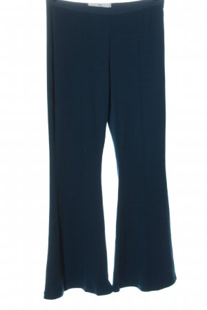 Won Hundred Pantalone largo blu stile casual