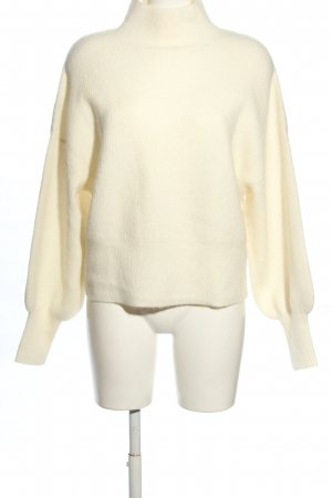 Won Hundred Wollpullover wollweiß Casual-Look