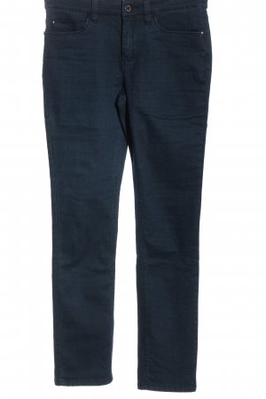 wonder jeans Vaquero de talle alto azul look casual