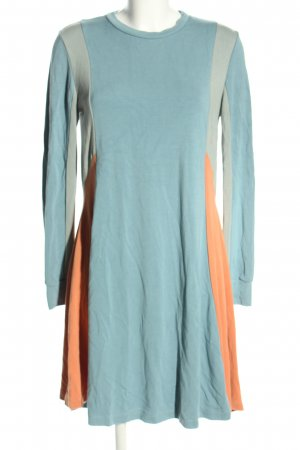Wood Wood Sweater Dress multicolored casual look