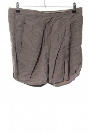 Wood Wood Skorts braun Casual-Look