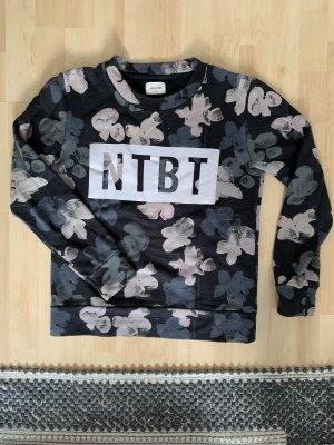 Wood Wood,  Sweatshirt, floraler All over print