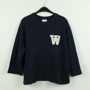 WOOD WOOD Sweatshirt Gr. L (21/10/124*)
