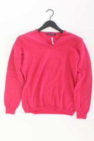 WoolOvers Pullover pink Größe L