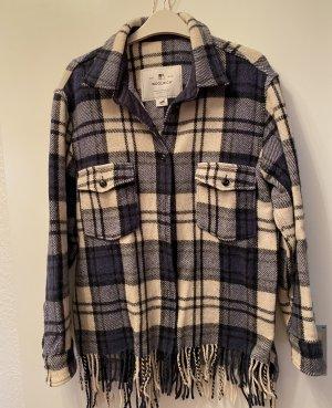 Woolrich Camisa de franela multicolor