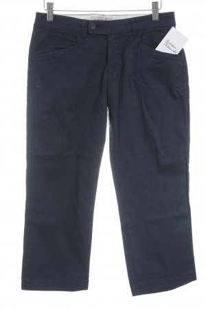 Woolrich 3/4 Length Trousers dark blue casual look