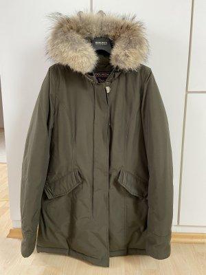 Woolrich Arctic Damenparka mit abnehmbaren Pelz