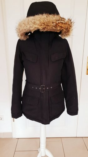 Woolrich Winter Jacket black