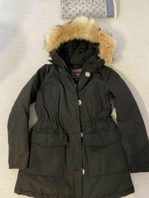 Woolrich Chaqueta de invierno negro
