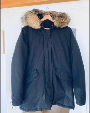 Woolrich Arctic Luxury Parka XL schwarz