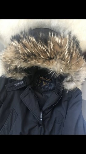 Woolrich Giacca invernale nero