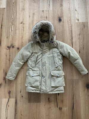 Woolrich Giacca invernale beige