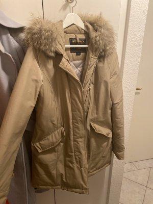 Woolrich Abrigo de invierno multicolor