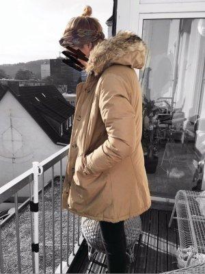 Woolrich Veste d'hiver beige