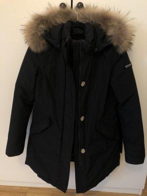 Woolrich Veste d'hiver noir