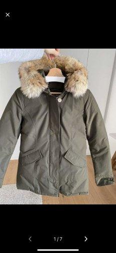 Woolrich Arctic Parka -M