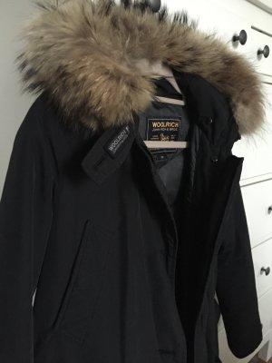 Woolrich Arctic Parka schwarz