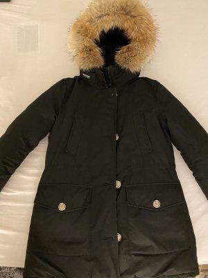 Woolrich Arctic Parka schwarz L