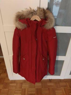 Woolrich arctic parka xs