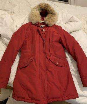 Woolrich Artic Parka rot