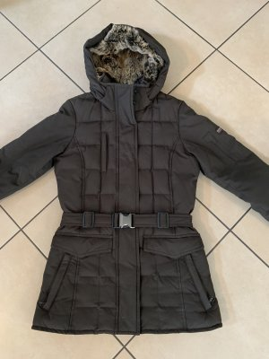 Woolrich Doudoune taupe