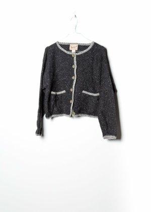 Woolrich Knitted Sweater grey wool