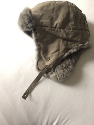 Woolrich Cappellino cachi