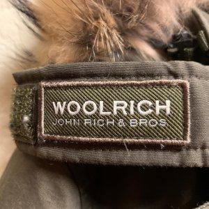 Woolrich Parka khaki