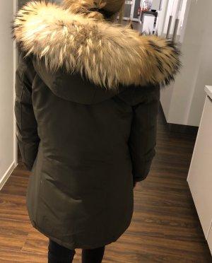 Woolrich Jacke Damen