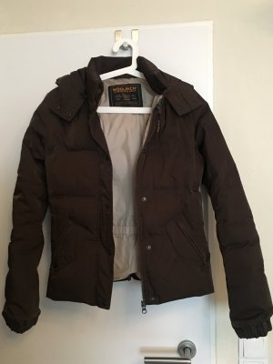 Woolrich Winter Jacket brown
