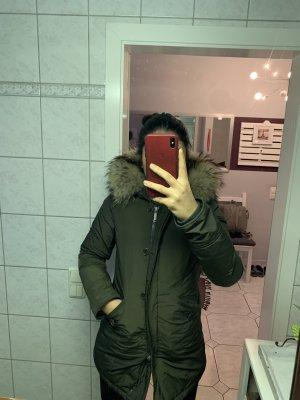 Woolrich Winter Jacket multicolored