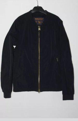 Woolrich Between-Seasons Jacket black