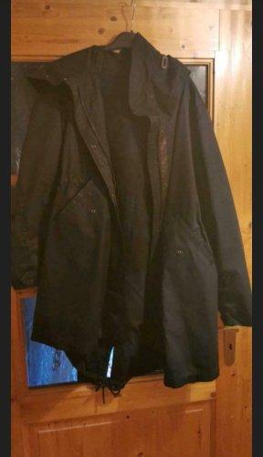Woolrich Kurtka przejściowa ciemnoniebieski