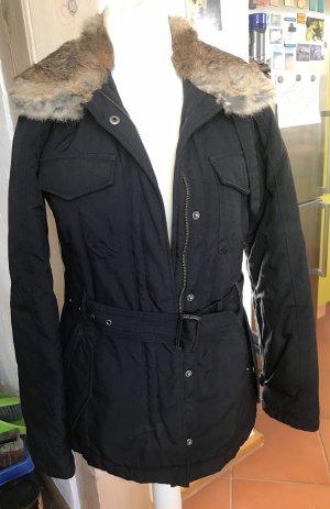 Woolrich Veste d'extérieur noir
