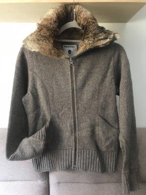 Woolrich Jersey con capucha multicolor