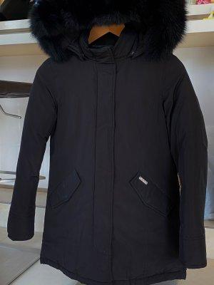 Woolrich Chaqueta de plumón negro