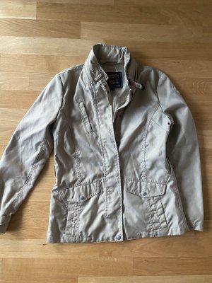 Woolrich L 40 Jacke beige
