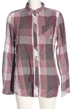 Woolrich Camisa de manga larga multicolor Algodón