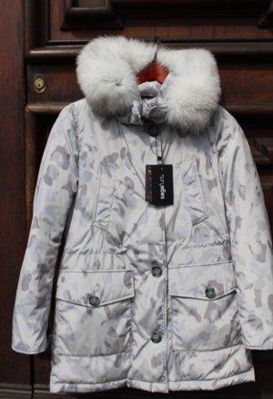 Woolrich Luxury Arctic Parka Gr.S*NEU*mit Etikett Neupreis 1300 €