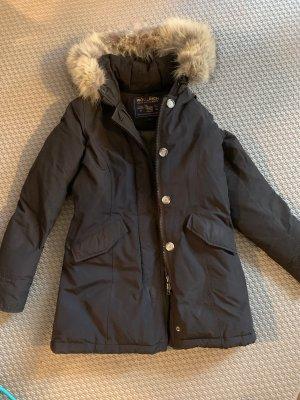 Woolrich Mantel braun Größe S