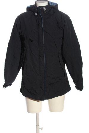 Woolrich Kurtka outdoor czarny W stylu casual